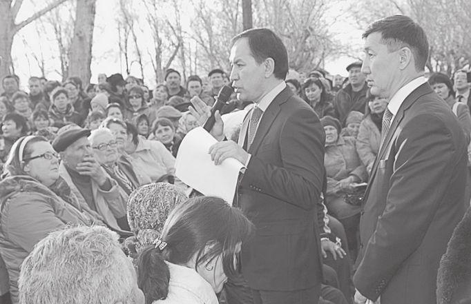 Казахстан - россия: перспективы сотрудничества в космической сфере (аскар орынгали)