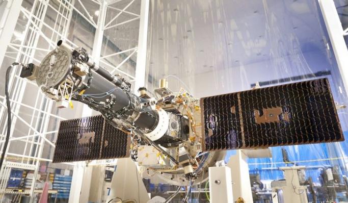 Китай сделал новый шаг к покорению космоса: телескоп fast сможет покрыть практически все небо