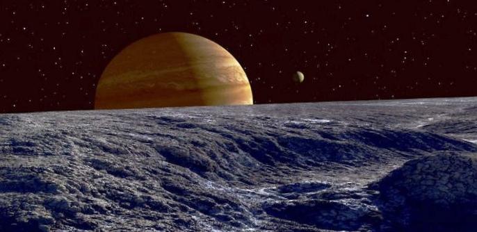 Китайцы планируют поместить астероид на околоземную орбиту