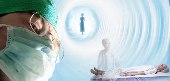 Клиническая смерть: тайна «света в конце тоннеля» раскрыта