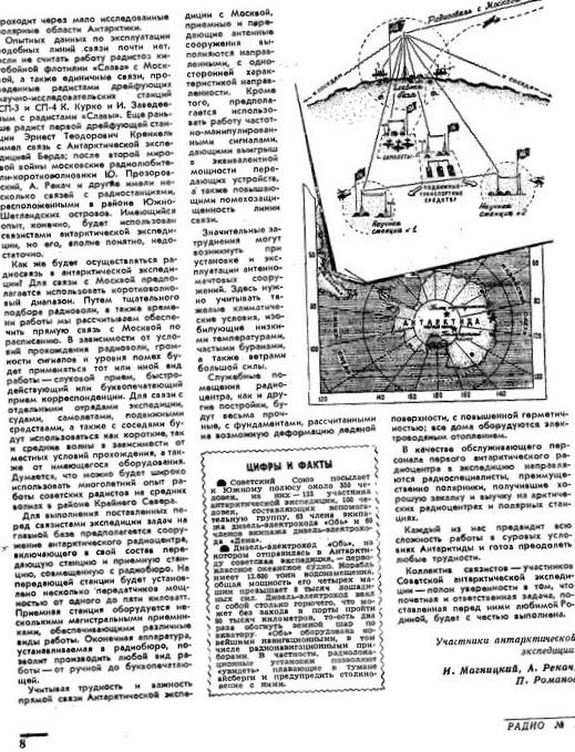 Кнр может построить первую обсерваторию в антарктиде