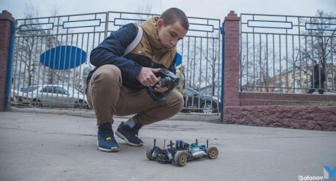 Компания lg проявила интерес к инновационным разработкам молодых ученых ирниту