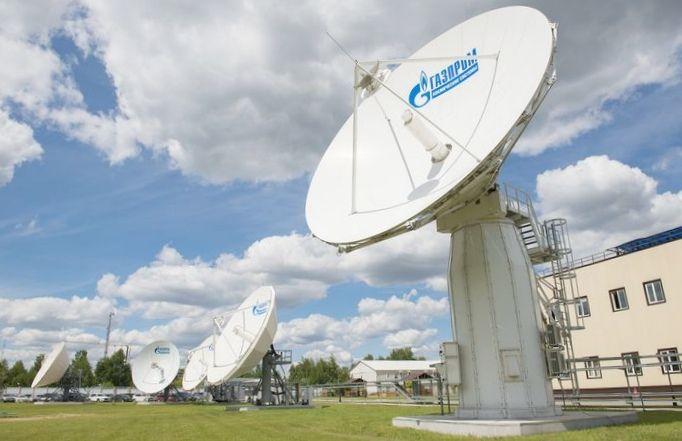 Космические технологии для мониторинга и контроля работы тэк