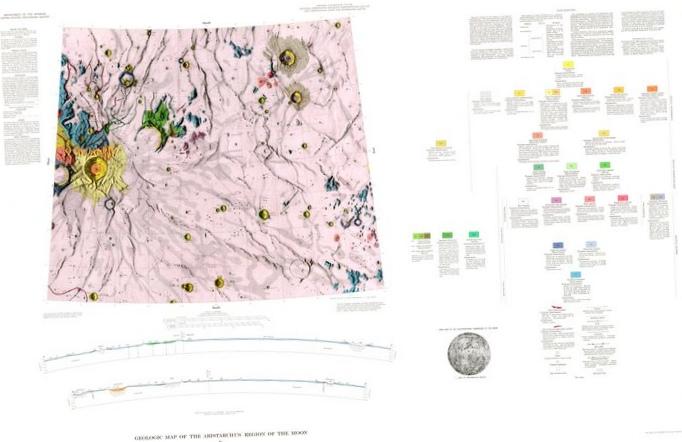 Круче микроскопа: как отсканировать рельеф молекулы