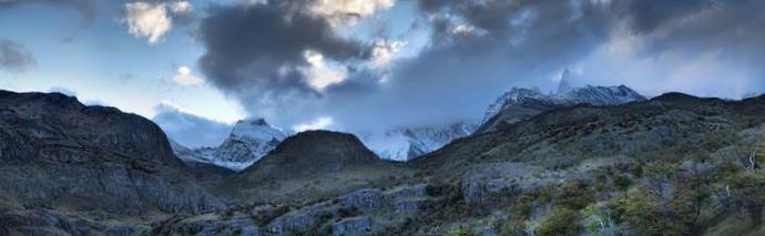 Курянин покорил антарктиду: дорога к ледяному континенту
