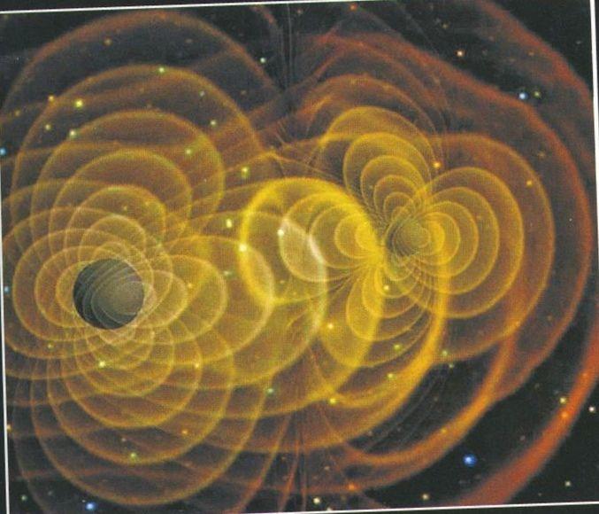 Квантовый светоч: история одного изсамых важных изобретенийxx века лазера