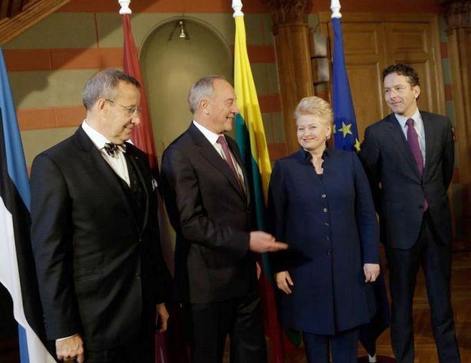 Литовский пример европейского устойчивого развития