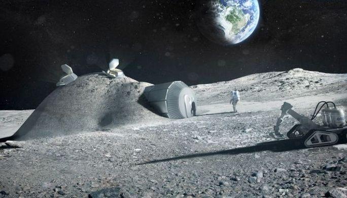 Лунные сокровища: зачем нам нужна луна