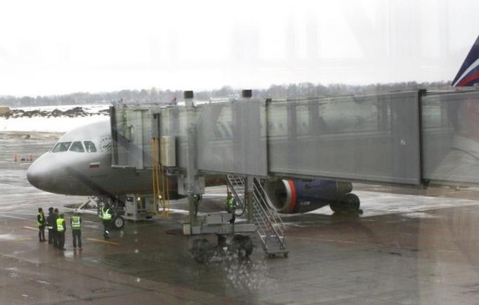 Местность, на которую вновь поступают сообщения о самолете ан-2, в мчс проверяют повторно