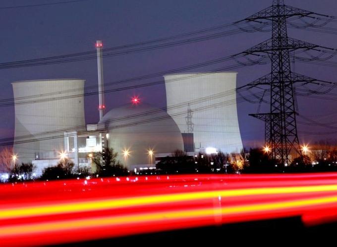 Мирный атом: ядерная энергетика