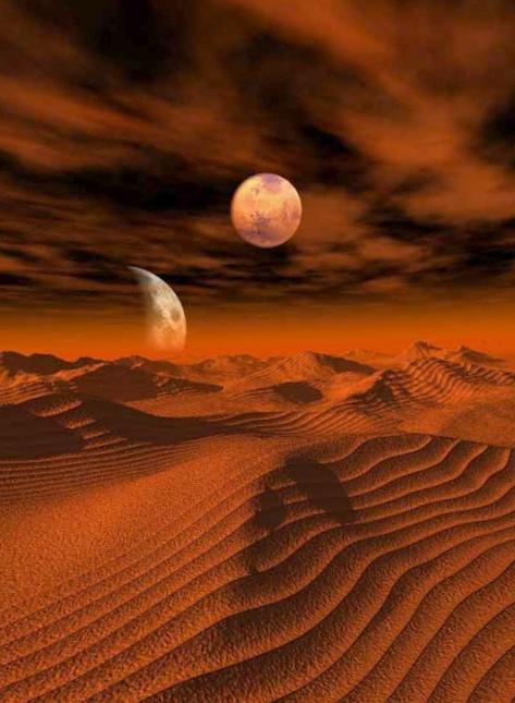 Мнение ученых: фантастический фильм дюна оказался пророческим