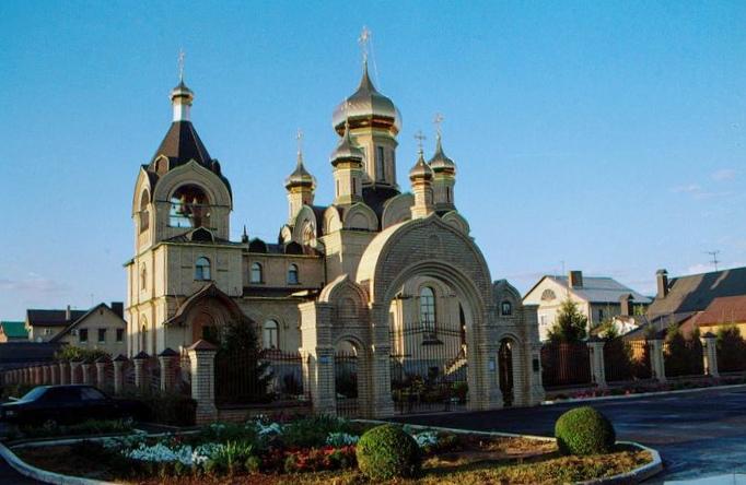Мощи сваровски. зачем русское православие в космосе