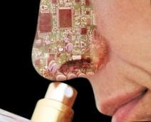 Na-nose: искусственный нос для определения рака