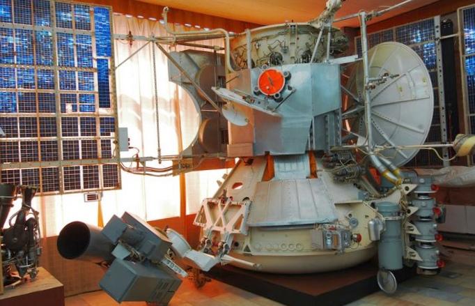Nasa и роскосмос обсуждают совместный полет на венеру