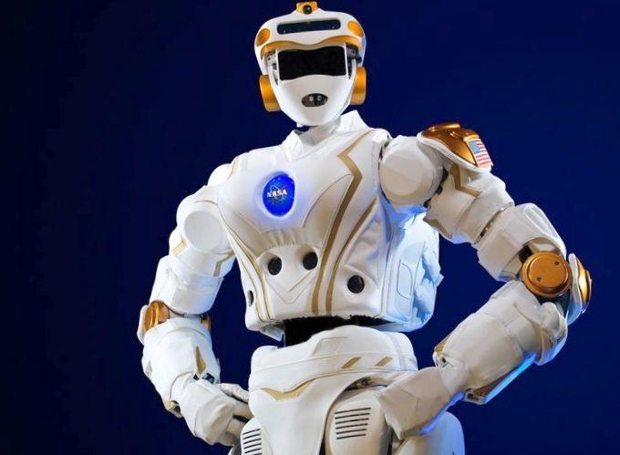 Наса начинает разработку робота r5, предназначенного дл участия в исследованиях космоса