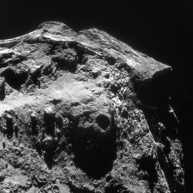 Наса объявило о завершении миссии зонда deep impact