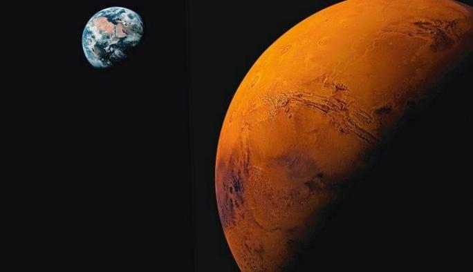 Наса обнародовало подробный план подготовки миссии на марс