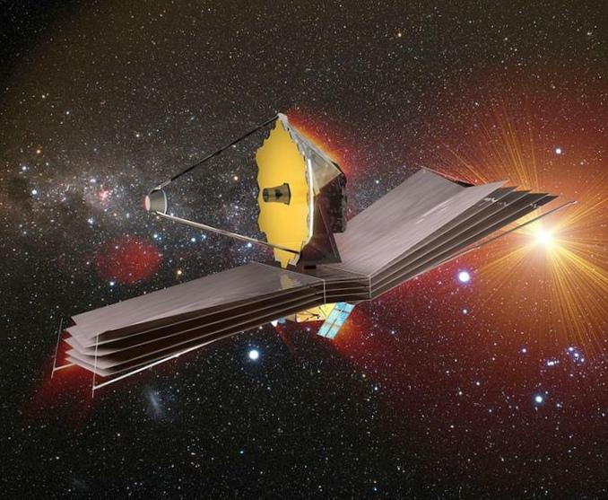 Nasa собирается запустить в космос воздушный шар-шпион