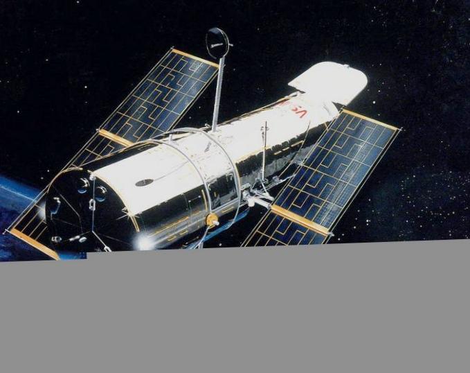 Nasa восстановило работоспособность телескопа «кеплер»