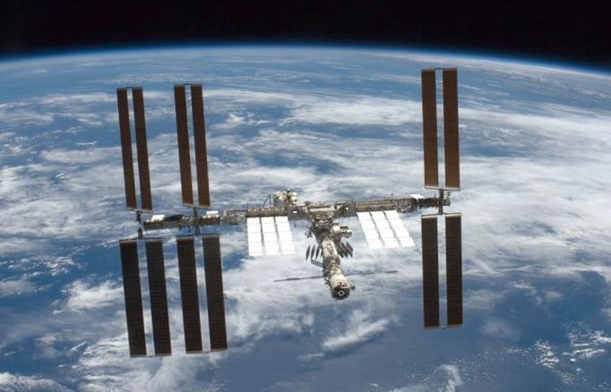 Nasa заплатит роскосмосу еще $490 млн за доставку астронавтов на мкс