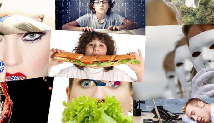 Негативные привычки питания у человека