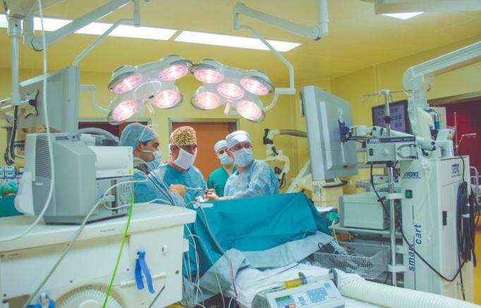 Нейрохирурги рф создали уникальный метод удаления опухолей
