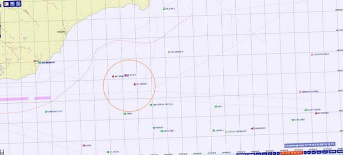Нелегальные судовые сбросы в черном море. расследование bsnews по данным космической съемки
