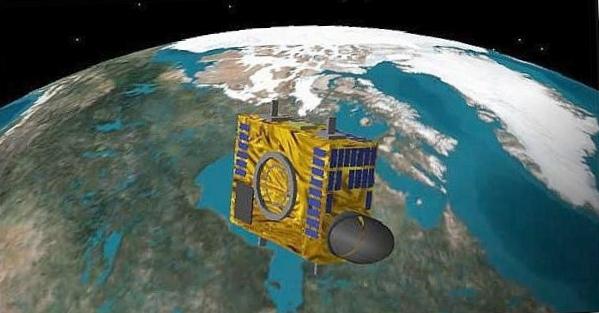 Neossat – первый орбитальный телескоп для слежения за астероидами