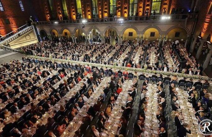 Нобелевские премии 2013