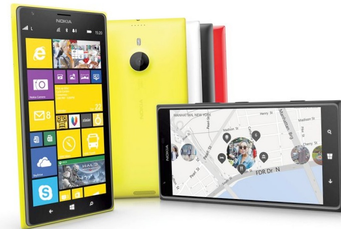 Nokia подтверждает возможность продажи сервиса here