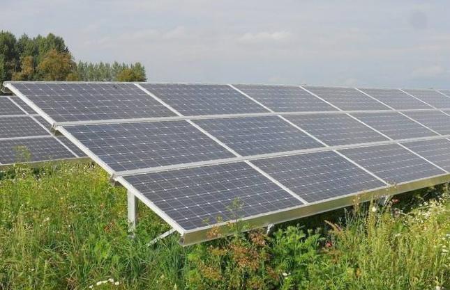 Новое покрытие увеличивает производительность солнечных панелей на 30%