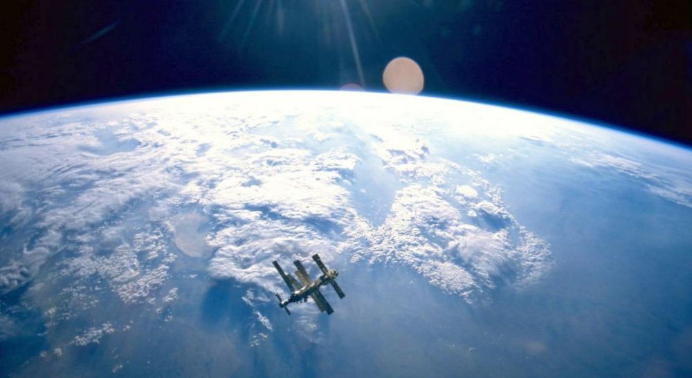 Новые технологии от «российских космических систем»