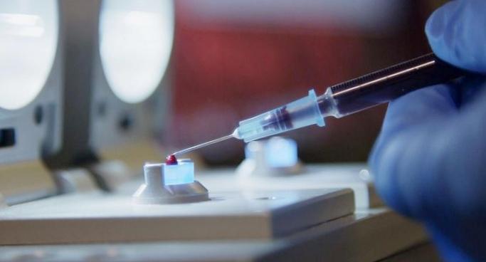 Новый гель поможет остановить кровь за несколько секунд