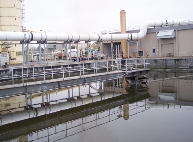 Новый метод очистки сточных вод улавливает со2 из воздуха