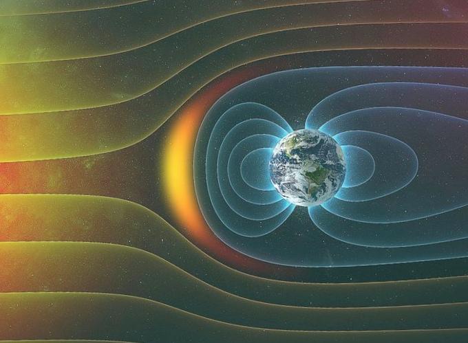Нужноли марсу магнитное поле?