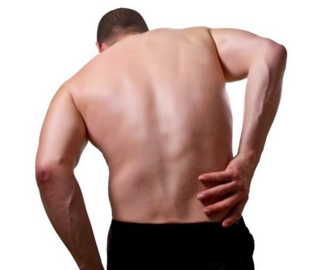 О чем свидетельствуют боли в спине