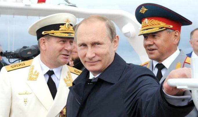 Обеспечивая обороноспособность россии