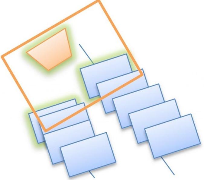Обработка данных бпла в программе uasmaster