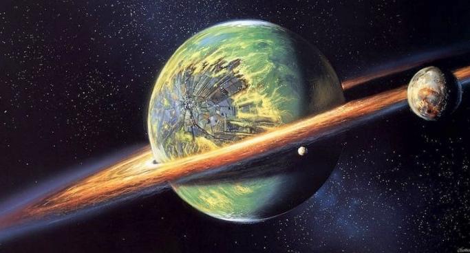 Охота напланету: нептун