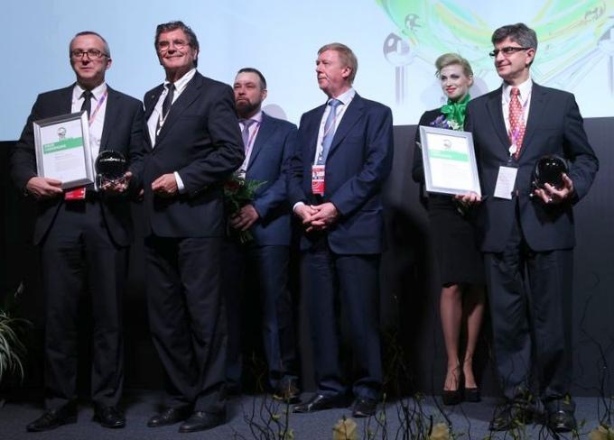 Определены финалисты российской молодежной премии в области наноиндустрии 2014