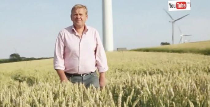 Опыт дании и норвегии по внедрению технологий на возобновляемых источниках энергии.