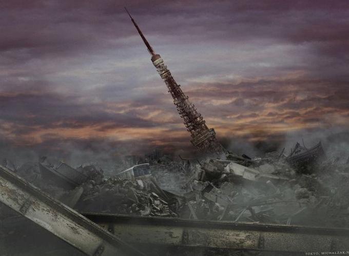Оружие третьей мировой создано еще в ссср