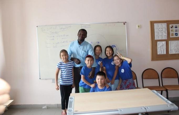 Открылась летняя школа инновационных проектов «сотворение будущего»