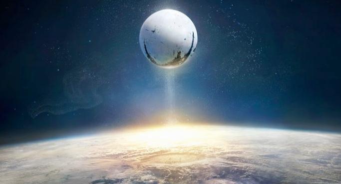 Панспермия: жизнь наземлю пришла изкосмоса
