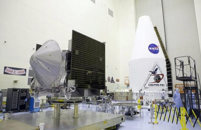 Перспективные технологии выведут мониторинг поверхности земли из космоса на совершенно новый уровень
