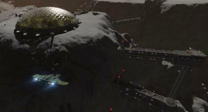 Планетарная оборона: астероидный патруль