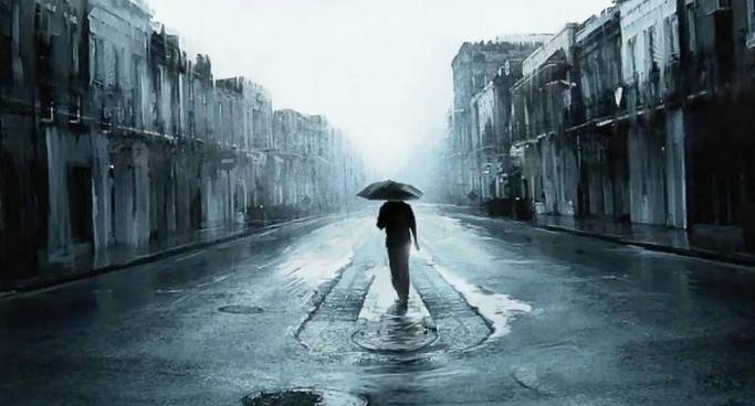 Пленники дождя