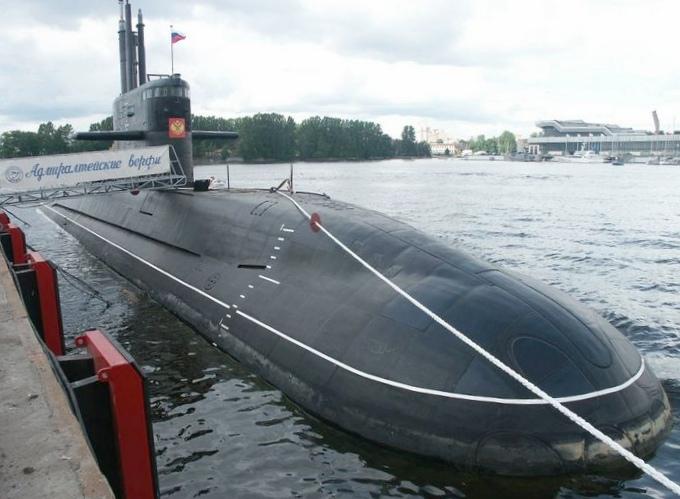 Подводный сюрприз путина. технологии и стратегический баланс сил.