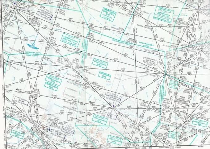Поиск пропавшего на урале ан-2 с помощью спутников не прекращался