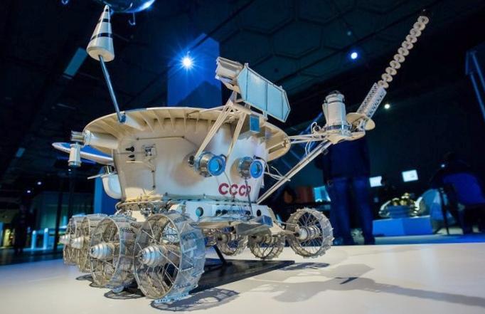 Политехнический музей представляет выставку жизнь под микроскопом
